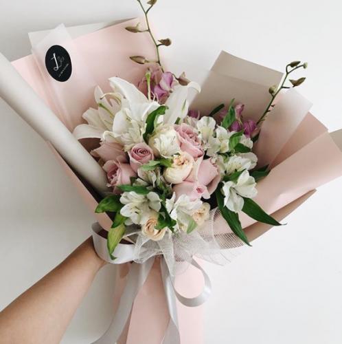 Sexy Emma (LDF Bespoke Bouquet)