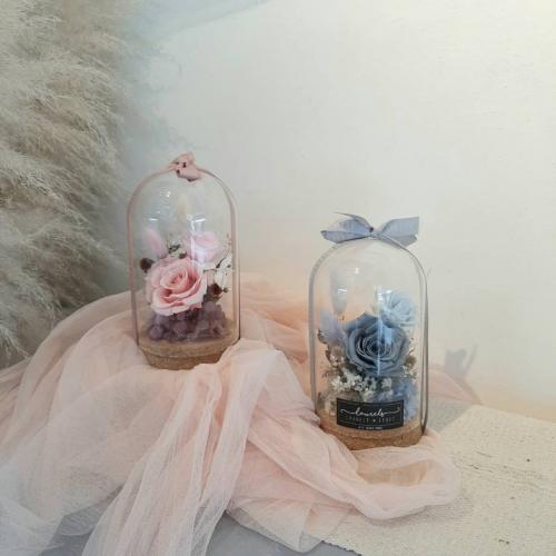 Valentine's Day 2021-Everlasting Love Bell Jar