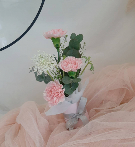 Carnation Lover-Mother's Day 21