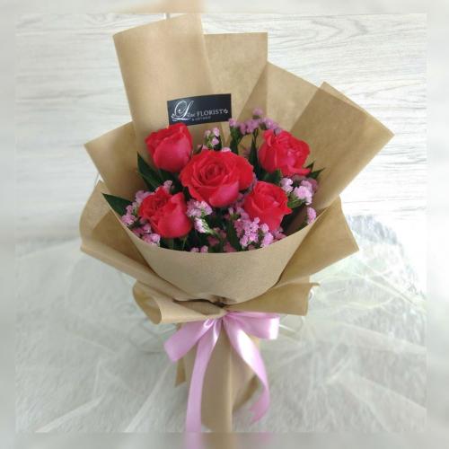 Valentine's Day 2020 / VD01