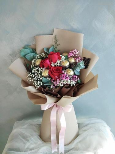 Valentine's Day 2021 / VD 07