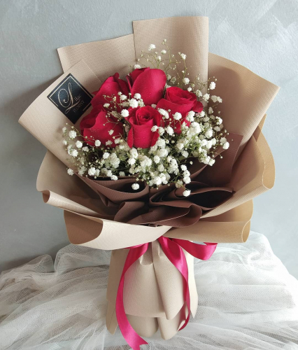 Valentine's Day 2021 / VD 08