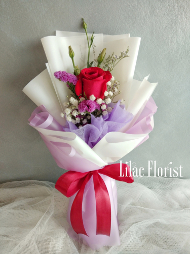 Valentine's Day 2021 / VD 16