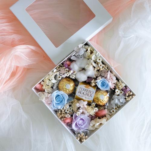 Everlasting Gift Box