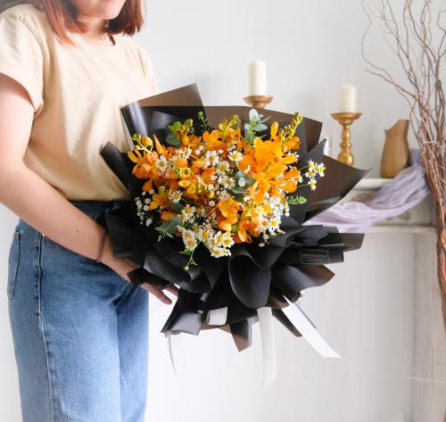 Harika (flower bouquet)