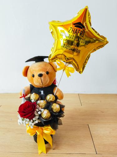 Elite Graduation Gift