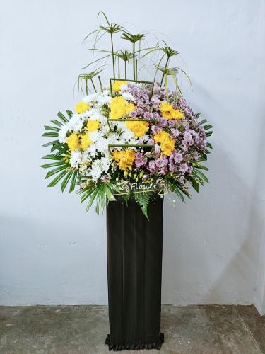 Condolence Flower 70