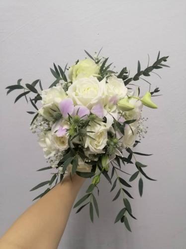 Bridal Bouquet 01