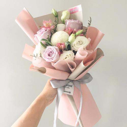 Fresh Flower | Christine