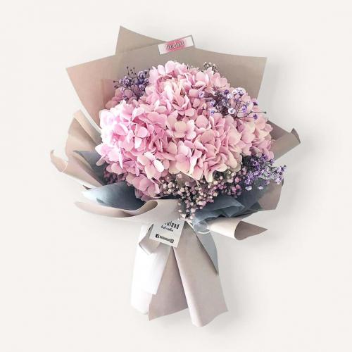 Fresh Flower   Pink Dreamer