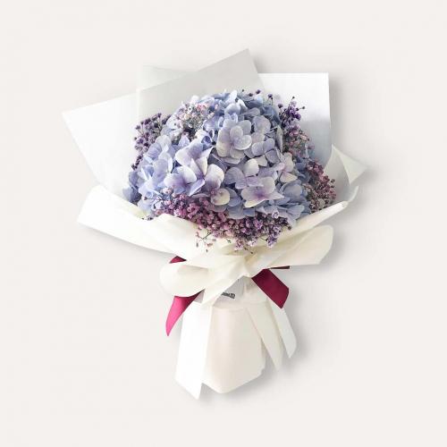 Fresh Flower | Blue Dreamer