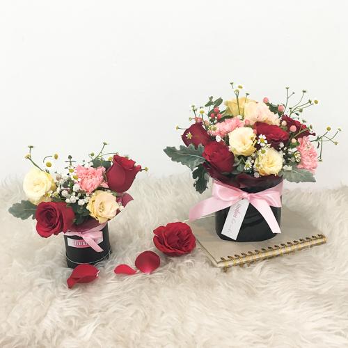 Flower Box | Fate