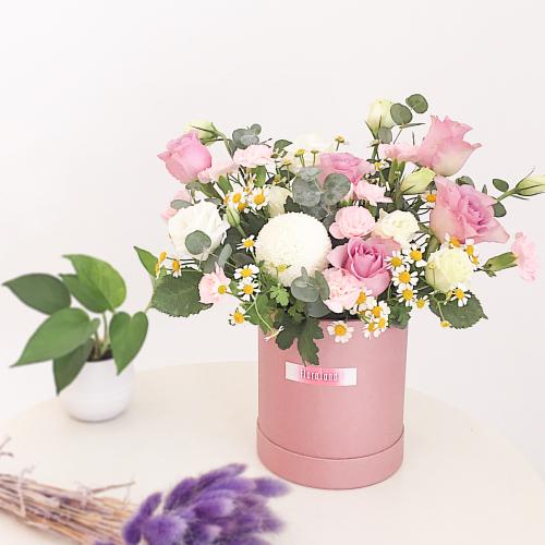 Flower Box | Felicia