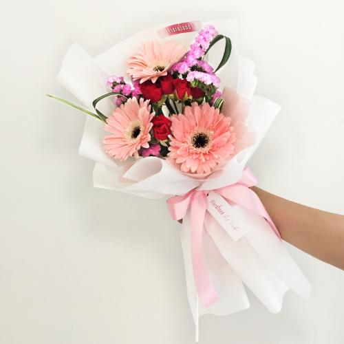 Fresh Flower | Pinky