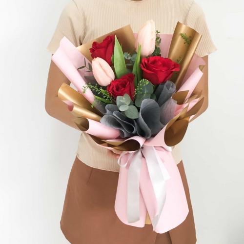 Fresh Flower   Romanza