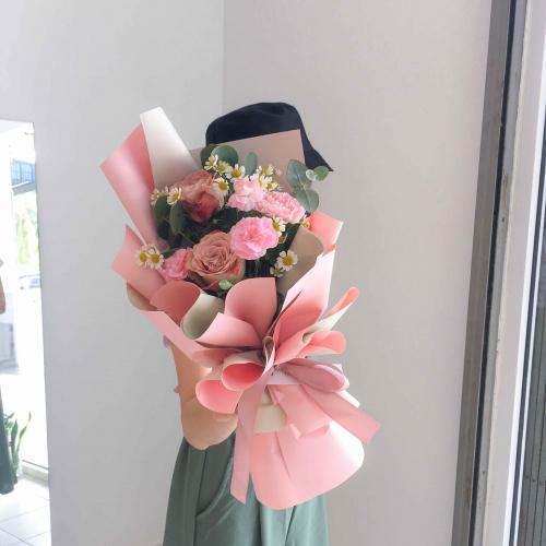 Fresh Flower | Happiness