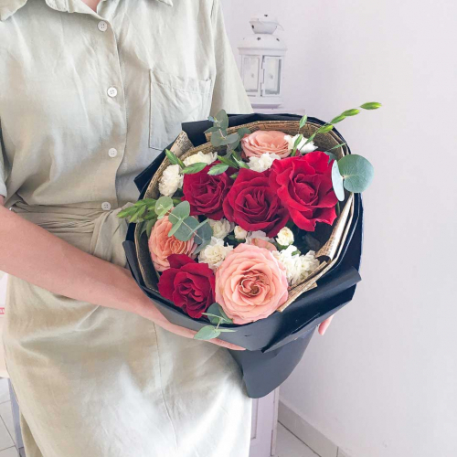 Fresh Flower | Ruth