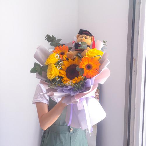 Fresh Flower | Celebration