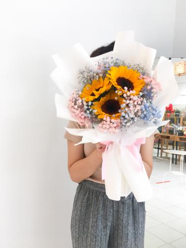 Fresh Flower | Sunbaby
