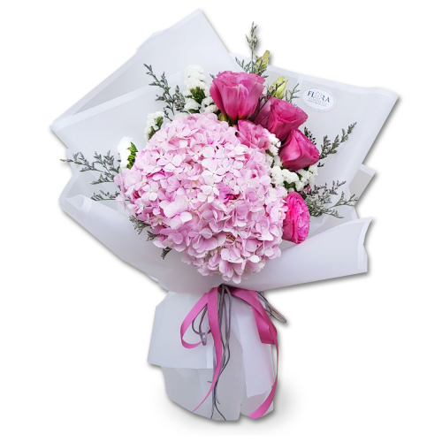 [Pre-Order] Dinara Flower Bouquet