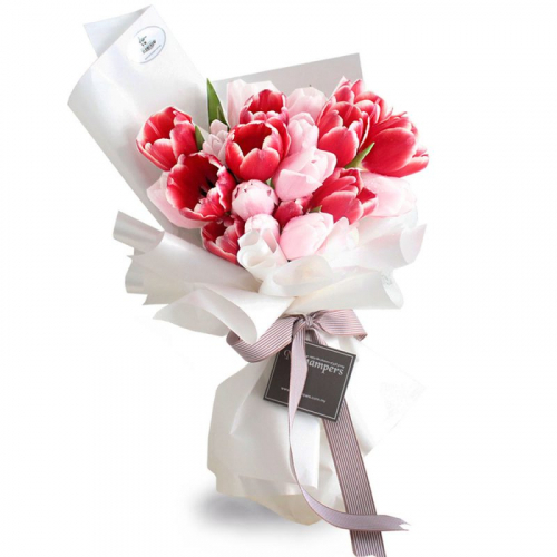 [Pre-Order] Isabelle Flower Bouquet