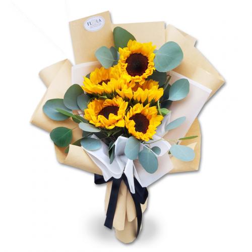 [Pre-Order] Izora Flower Bouquet
