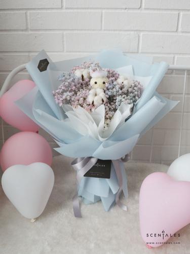 Fairyland Flower Bouquet