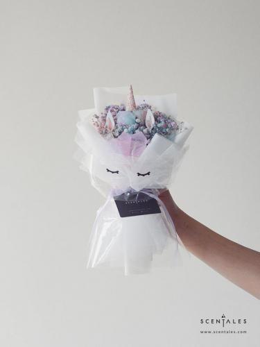Tutu The Unicorn Flower Bouquet
