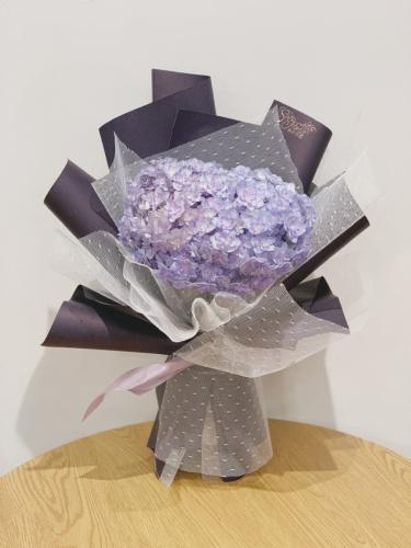 Hydrangea bouquet - Special Edition