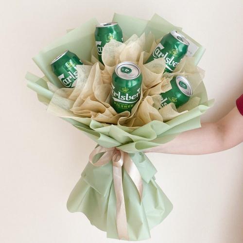 Eddie Beer Bouquet