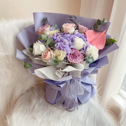 Remi Bouquet
