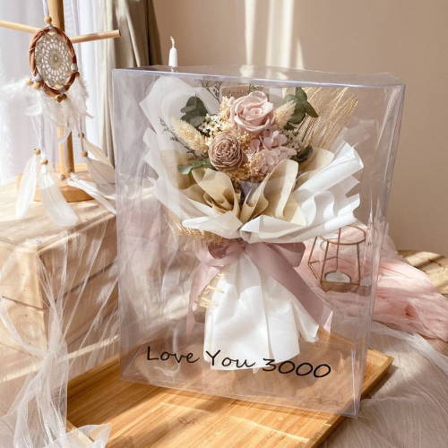 Ryann Preserved Flower Bouquet
