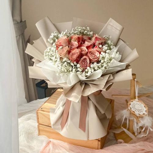 Celine Bouquet