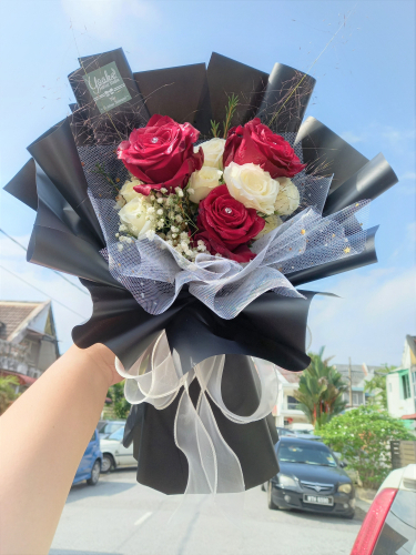 Classic Premium Rose Bouquet