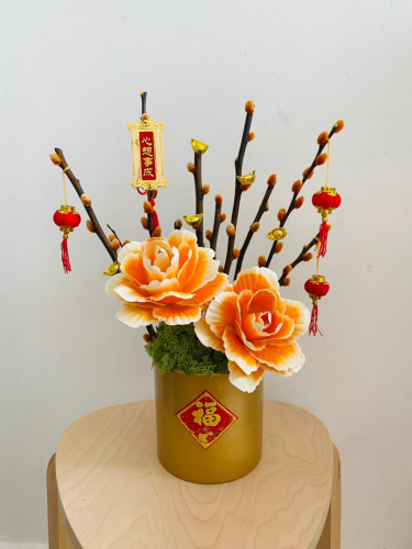 CNY Special Flower Box 2