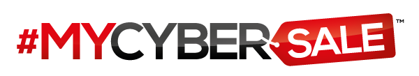 Featured in #MyCybersale Year 2018 & 2019