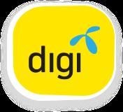 Featured at MyDigi Rewards in MyDigi App