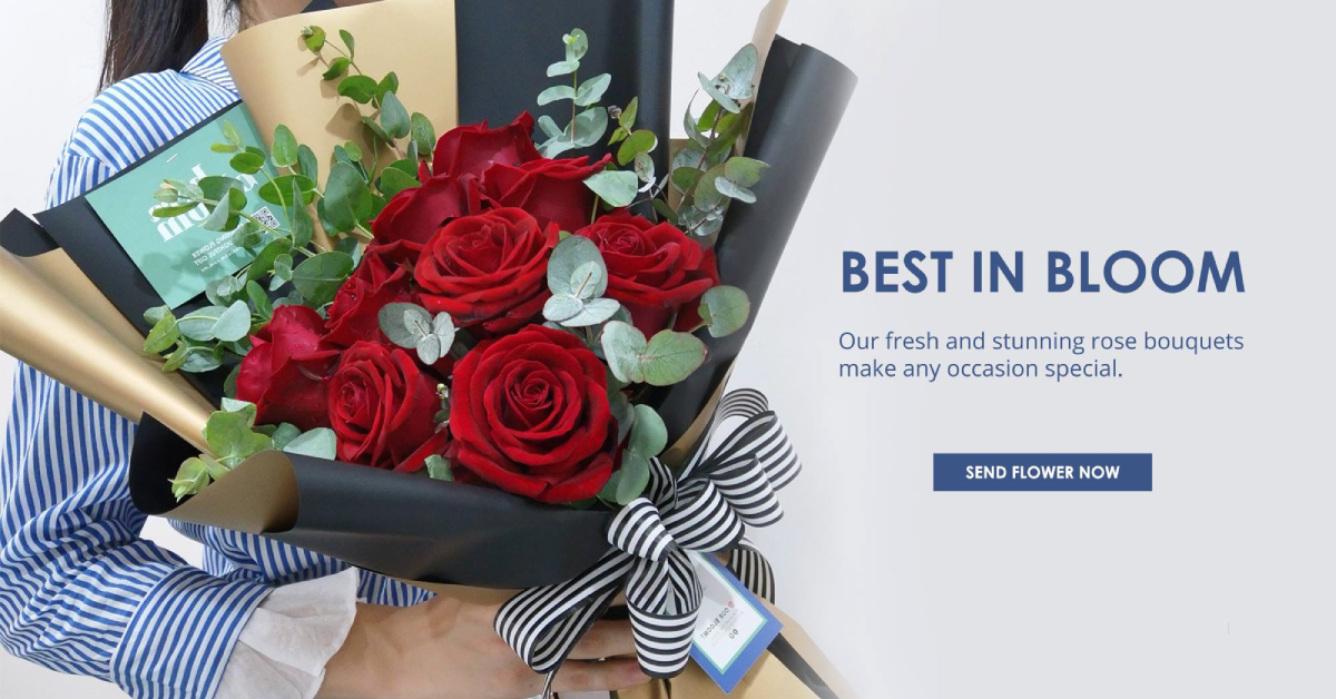 HeraBloom Kuala Lumpur Florist