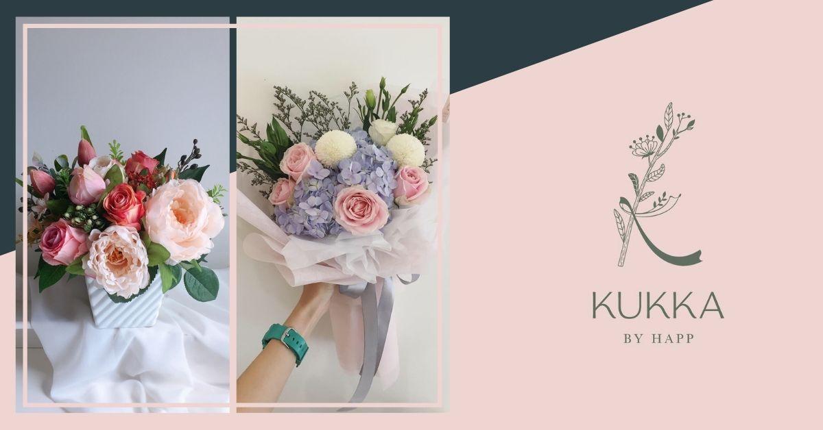 Kukka By Happ Kuala Lumpur Flower Delivery