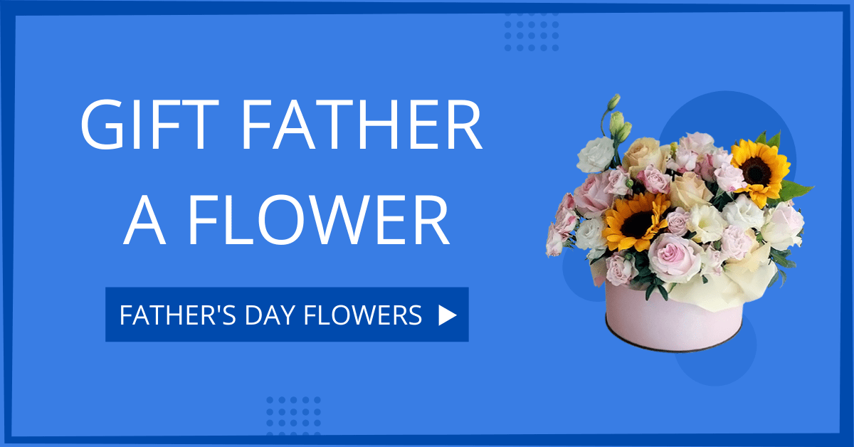 Father's Day Flower Bouquets